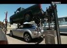 Машина - укротитель пробок и парковок
