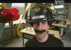 Современный пожарный костюм